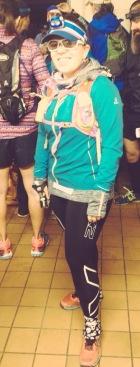 These 2XU tights were AMAZING! #RunHyoptik